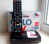 GS B211 HD с картой доступа Единый HD